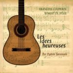 "New CD: ""Les Idées heureuses"""